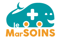 Le MarSOINS Logo